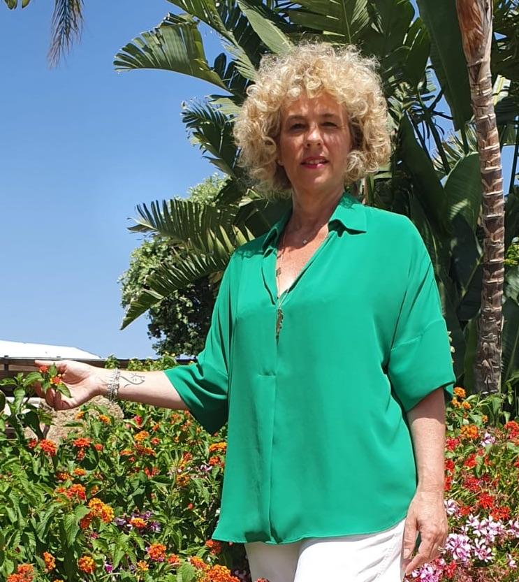 Roberta Berno, Counselor e Cantastorie